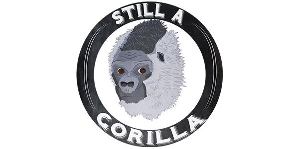 Stilla Gorilla